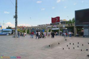 Bakırköy Marka Tescili